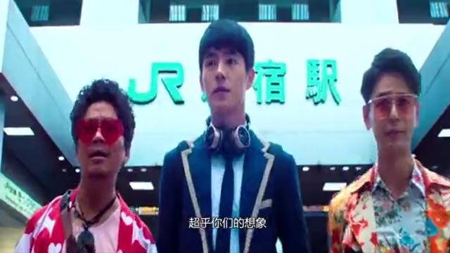 《唐人街探案3》细思极恐的事情,唐仁才是剧中最牛的侦探