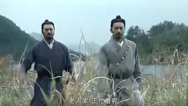 大秦帝国:白起受老农启发,竟想出水攻楚国城池,真是厉害!