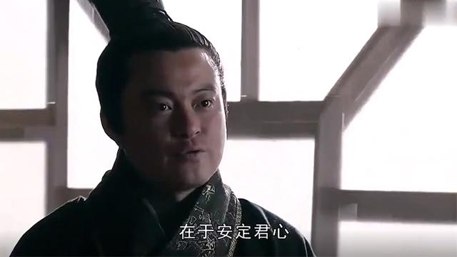 大秦帝国:老太师得意压制住商鞅,还想推自己新政,差点被人弄死