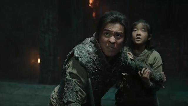 刺杀小说家:少年空文要为姐姐报仇,见到赤发鬼时却被吓到了!